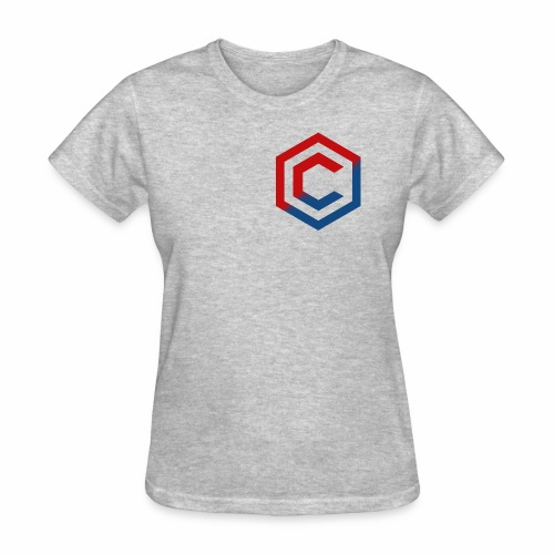 Capkins - Women's T-Shirt