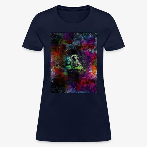 Astronaut - Women's T-Shirt