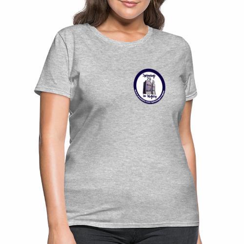 Spinning in Vegas Clothing Line - Women's T-Shirt