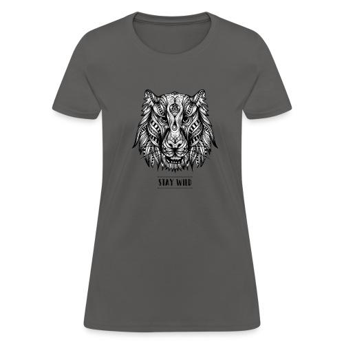 Stay Wild - Women's T-Shirt