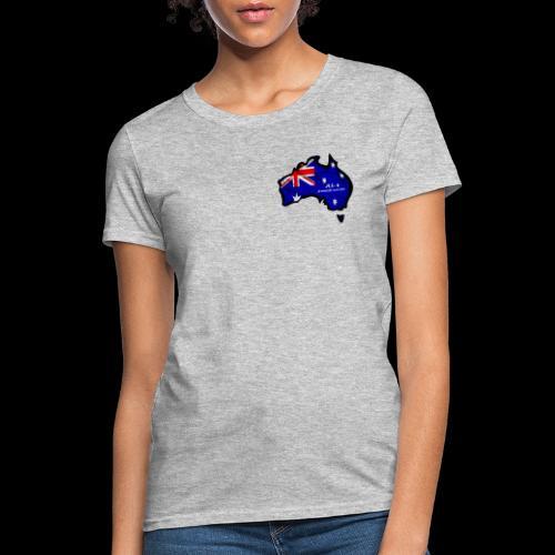 AUSSIE LIVIN - Women's T-Shirt