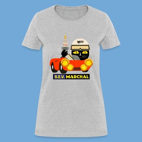 Marchal racer - Women's T-Shirt