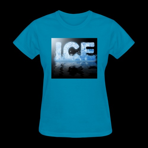 CDB5567F 826B 4633 8165 5E5B6AD5A6B2 - Women's T-Shirt