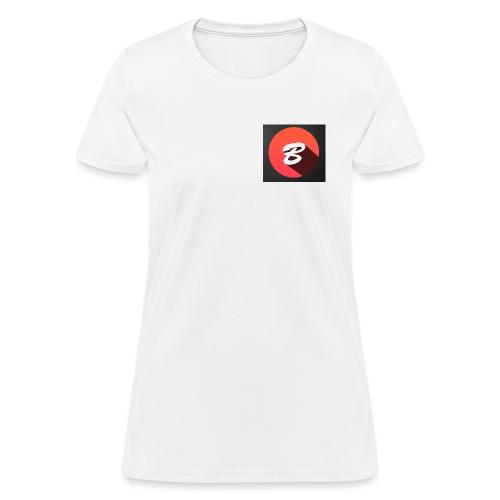 BENTOTHEEND PRODUCTS - Women's T-Shirt