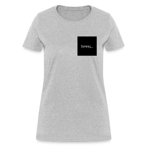 Ben Merch 1 - Women's T-Shirt