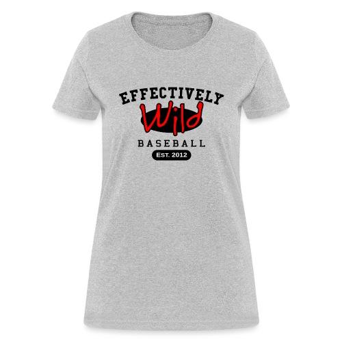 EW-shirt-team - Women's T-Shirt