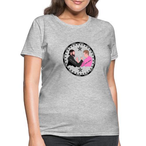 Rob vs Shane - Women's T-Shirt