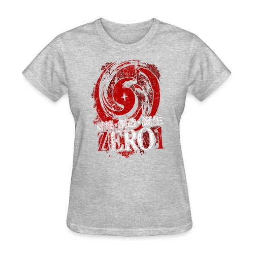 Zero1 Splash - Women's T-Shirt