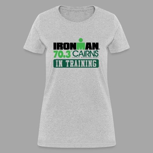 703 cairns it - Women's T-Shirt