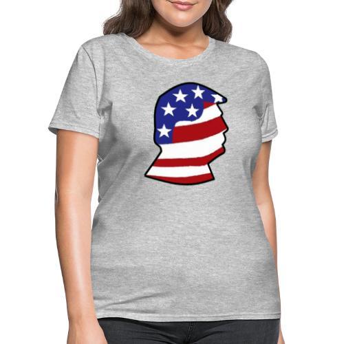 Reed Cooper News Logo - Women's T-Shirt