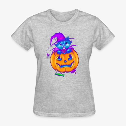 halloweenspecial - Women's T-Shirt