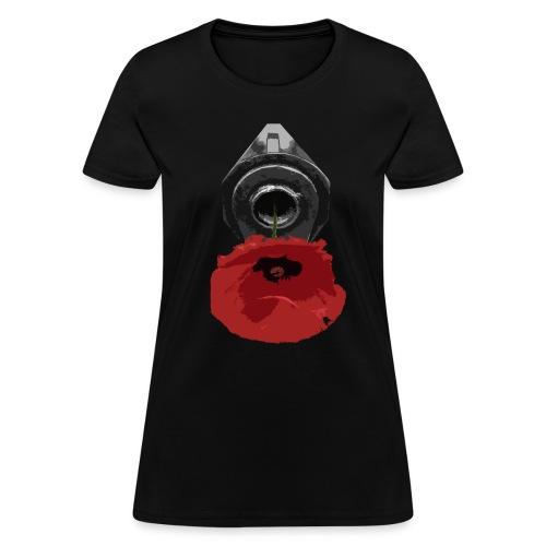 Educate - Women's T-Shirt
