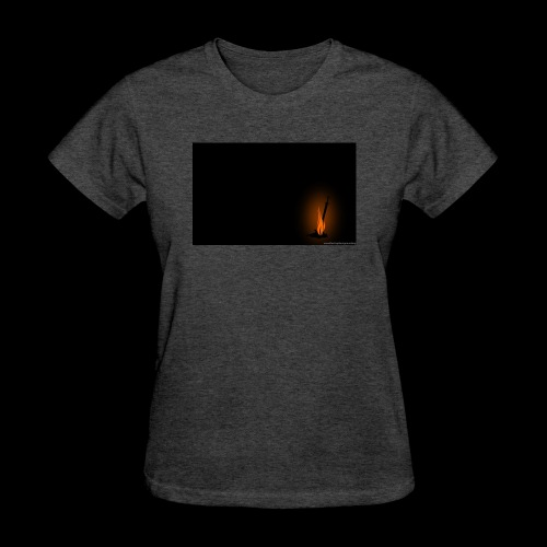 Fire-Links - Women's T-Shirt