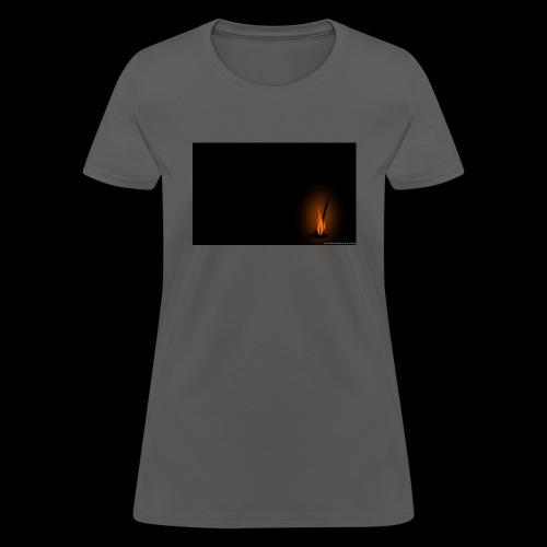 Fire-Links - Women's T-Shirt