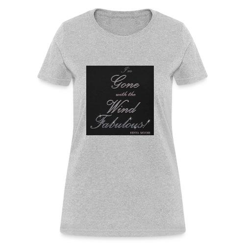 kenya23 jpg - Women's T-Shirt