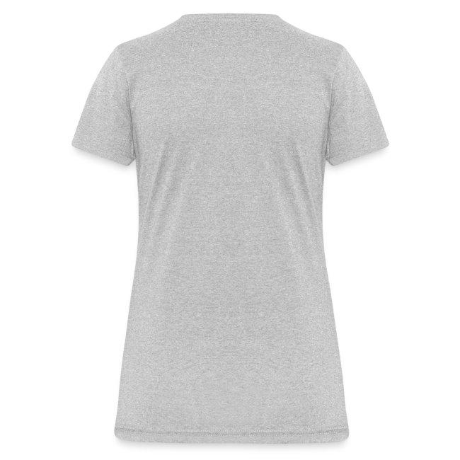 Third Grade Teacher Ninja Funny Teacher T-Shirt