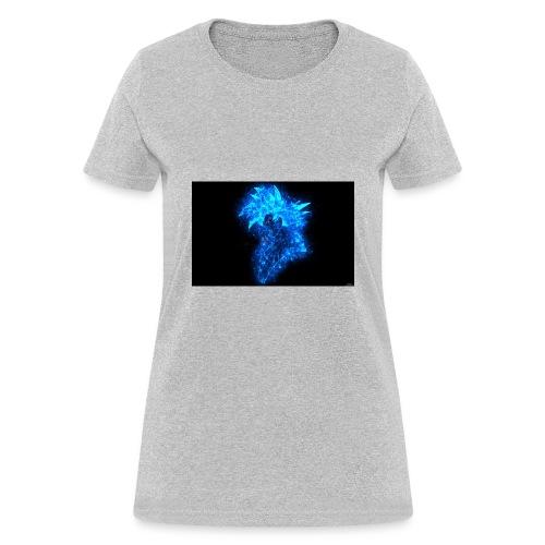 The Power Of Anime - Women's T-Shirt