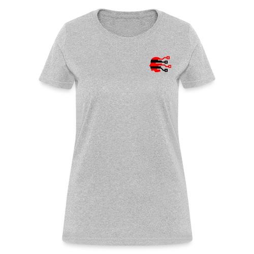 Cyberpunk Tech - Women's T-Shirt