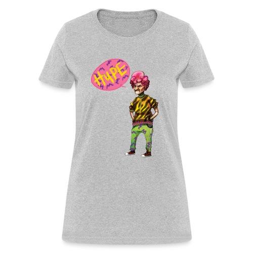 Sport Grandma Hype - Women's T-Shirt