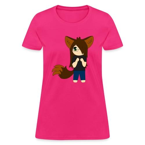 Khibi Kibi - Women's T-Shirt