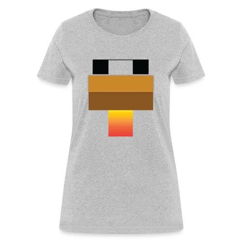 chicken Head - Women's T-Shirt