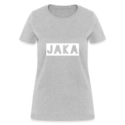 Jaka Supreme - Women's T-Shirt