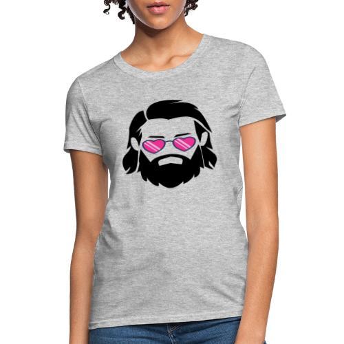 The Man - Women's T-Shirt