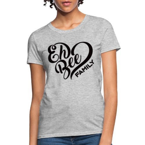 EhBeeBlackLRG - Women's T-Shirt