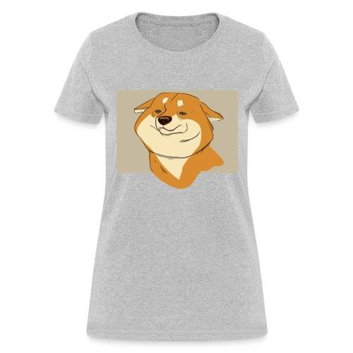cute puppy 2018-2019 - Women's T-Shirt