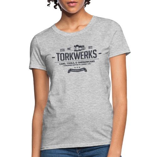 Torkwerks Spark - Women's T-Shirt