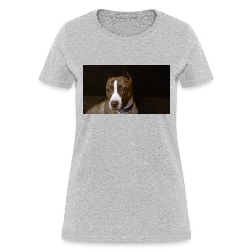 San gang merch - Women's T-Shirt