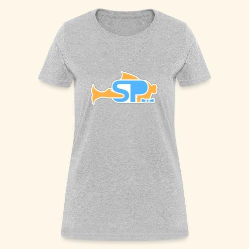PuffyLogo - Women's T-Shirt