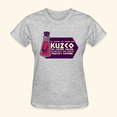 kuzco - Women's T-Shirt