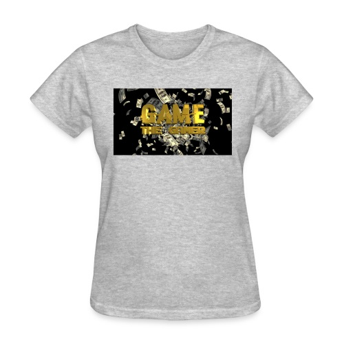 Game the gamer sweater - Women's T-Shirt
