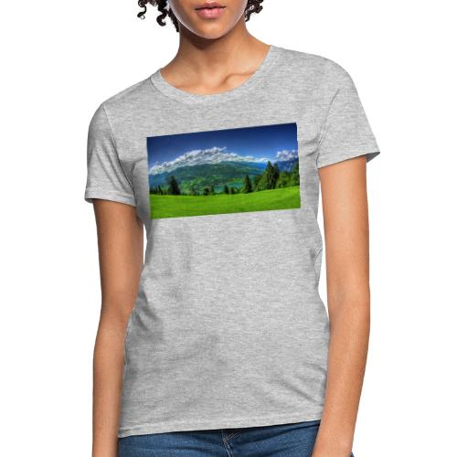 Nature Design - Women's T-Shirt