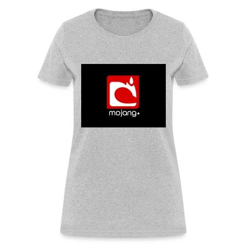 mojan. - Women's T-Shirt
