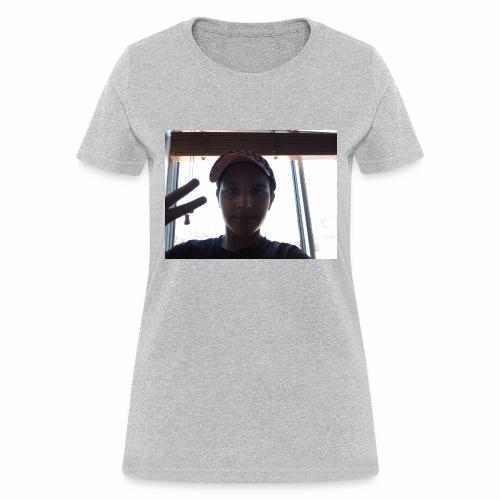 15300638421741891537573 - Women's T-Shirt