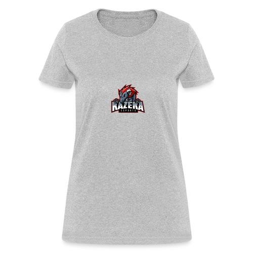 KaZeKa - Women's T-Shirt