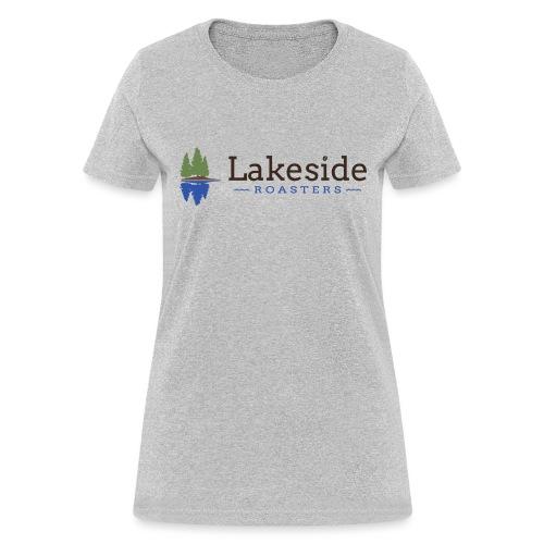 Lakeside Roasters Fanparel - Women's T-Shirt