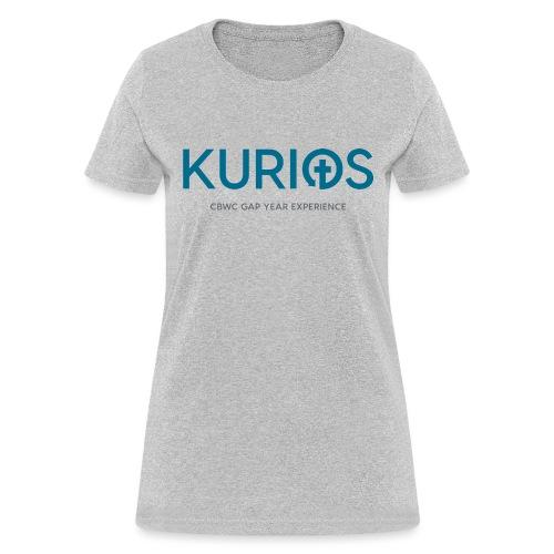 Kurios Classic Logo - Women's T-Shirt