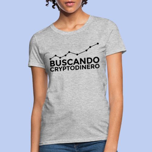 BCD BW Test - Women's T-Shirt