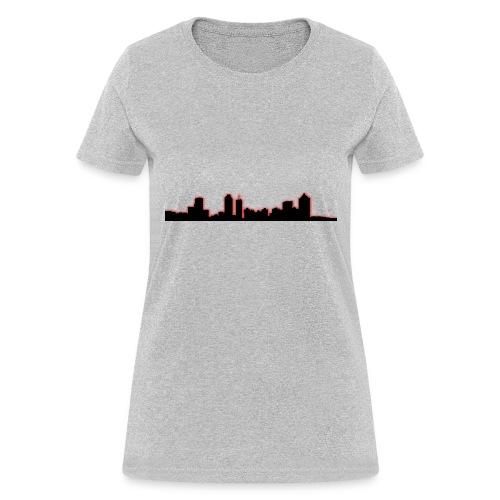 OHIO LANDSCAPE - Women's T-Shirt
