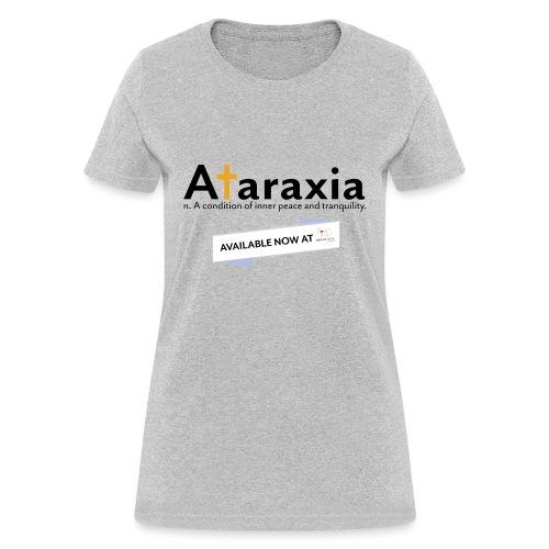 ateraxia - Women's T-Shirt