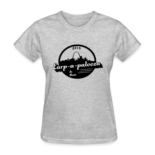 St. Louis 2019 Retro Shirt - Women's T-Shirt