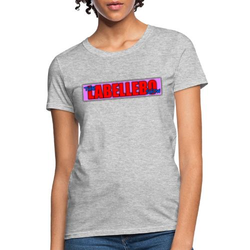 Logo #2 - Women's T-Shirt