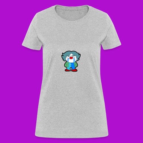 JokeBoi Design - Women's T-Shirt