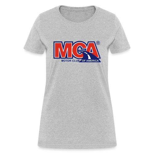 MCA - Women's T-Shirt
