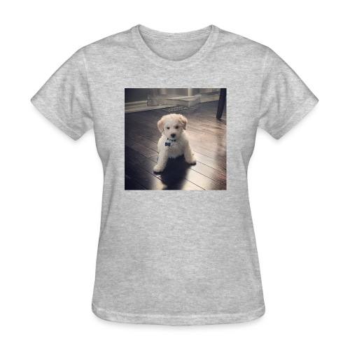 The Pupper - Women's T-Shirt