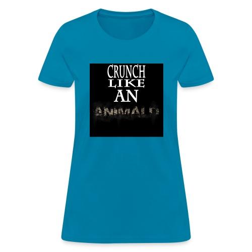 CROOOOOONCH - Women's T-Shirt