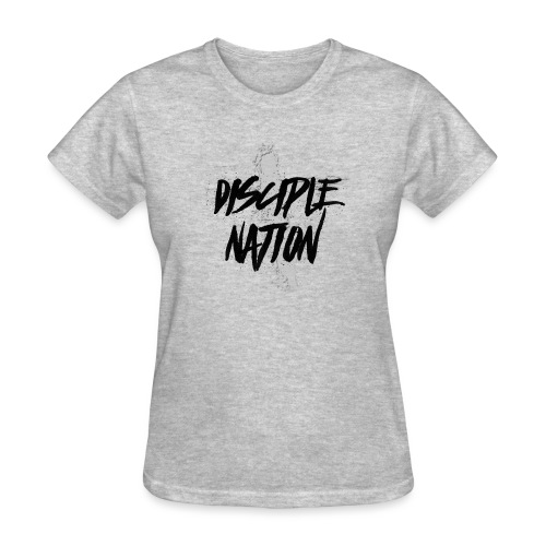 Main Design - Women's T-Shirt